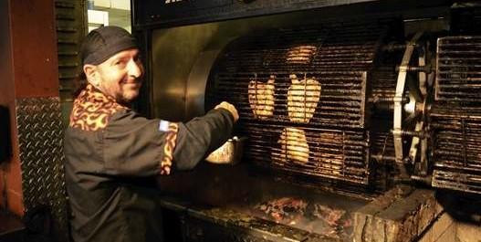 Popular barbecue place PJ's BAR-B-QSA celebrates 30th year