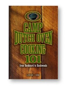 Dutch Oven Cooking 101 - Lodge