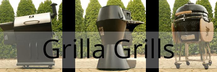 Grilla Grills Interview BBQ Beat Podcast