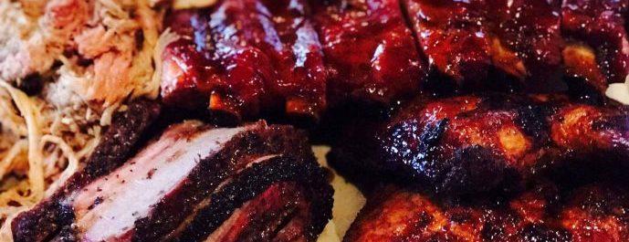A Fine Swine BBQ Restaurant