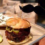 A Fine Swine BBQ Restaurant - The Burnt Reynolds Sandwich