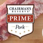 Chairman's Reserve Prime Pork Header