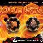 Smoke Staxx Pans