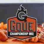 GQue BBQ Jason Ganahl Banner